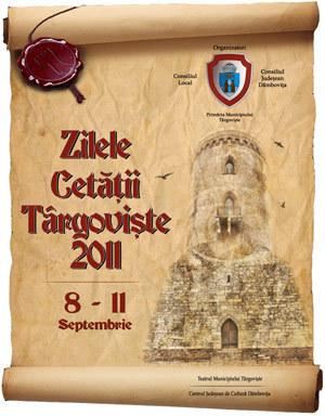 Zilele Cetatii Targoviste