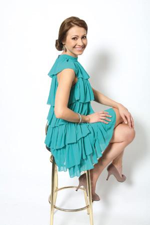 Lorena Luchian