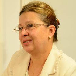 asistent Anca Minea