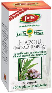 Capsulele Hapciu, Comprimatele Plantusin