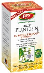 Siropul Plantusin