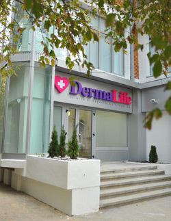 Centrul de Excelenta in Dermatologie Estetica DermaLife