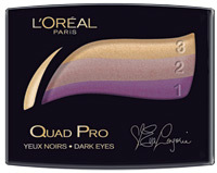 Color Appeal Quad Pro