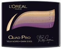 Color Appeal Quad Pro