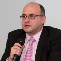dr. Daniel Popescu