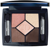 Dior 5 Colours Lift Effect