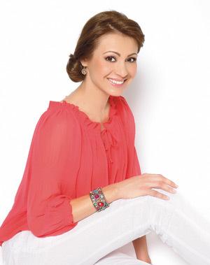 Lorena Luchian, psiholog