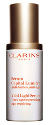 Ser anti-pete anti-age Clarins Vital Light
