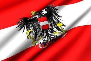 Steagul Austriei
