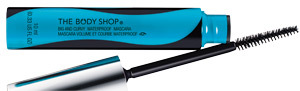mascara The Body Shop Big Curvy Waterproof