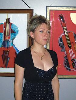 Mihaela Babusanu Amalanci