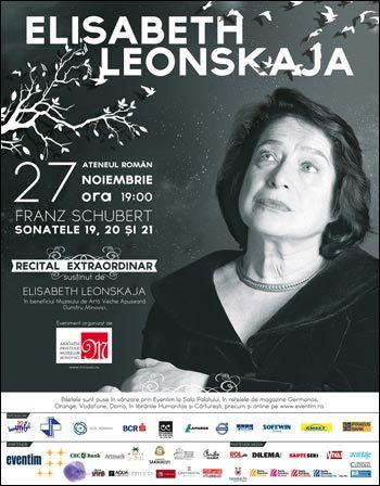 Elisabethei Leonskaja