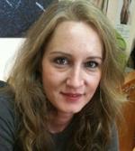 Andreea Biji, psiholog