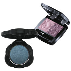 Astor Pure Color Duo, Too Faced Exotic Color, Peacock Blue, Sephora