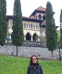 Castelul Nababului