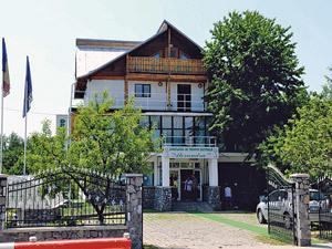Complexul de Terapie Naturala Alexandra