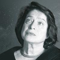 Elisabeth Leonskaja, pianista