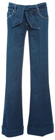 Pantaloni, La Femme