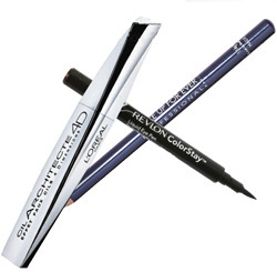 L'Oréal Paris Lash Architecte 4 D, Creion Khol, Make Up For Ever, Tus de pleoape, Revlon ColorStay.