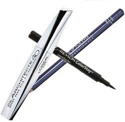 L'Oréal Paris Lash Architecte 4 D, Creion Khol, Make Up For Ever, Tus de pleoape, Revlon ColorStay.