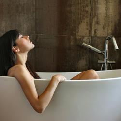 baie, amenajare