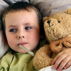 Infectiile respiratorii la copii