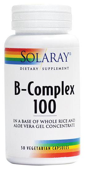 secom - b-complex