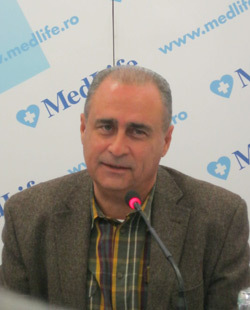 Conf. Gheorghe Popescu
