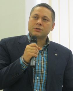 MedLife, Mihai Marcu