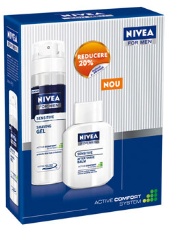 NIVEA FOR MEN