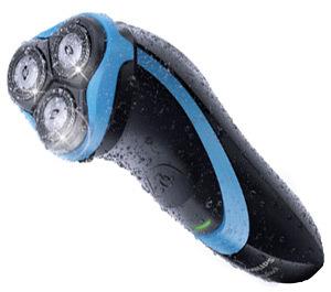 aparat de barbierit electric Philips AquaTouch