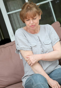 Artrita reactiva recidiveaza