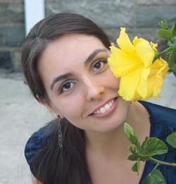 Cristina Ghenoiu
