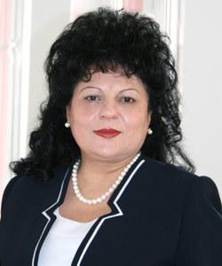 Mariana Gaju, primar