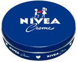 """NIVEA Creme """"Te iubesc!"""""""
