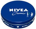 "NIVEA Creme ""Te plac!"""