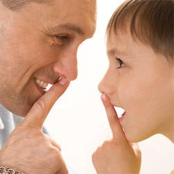 copil, parinte, comunicare