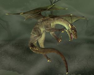Anul Dragonului de Apa