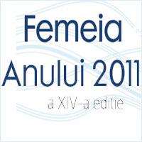 Gala Femeia Anului 2011