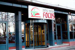 Centrul Medical Focus