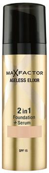 Max Factor Ageless Elixir 2 in 1