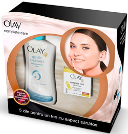 Olay Complete Care