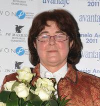 Olga Cridland