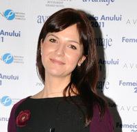 Roxana Toganel
