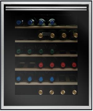 Racitor de vinuri WL 36/HA
