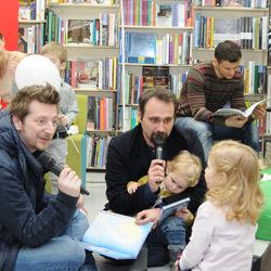 babyblioteca