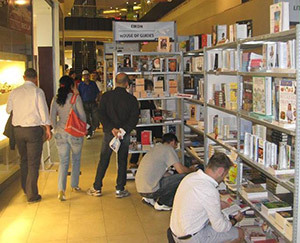 Targul de carte BookLand