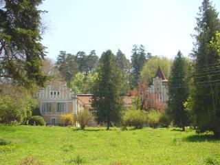 Castelul Mikes, Zabala, Vrancea