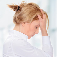 cefalee, migrena