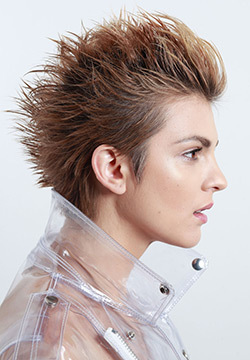 Coafura, hair-styling
